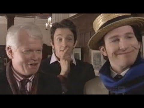 BBC: Perfect World (2000) S02E06 - Graduates