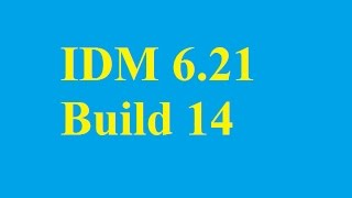 Internet Download Manager Full (IDM)  6.21 Build 14 - http://taimienphi.vn