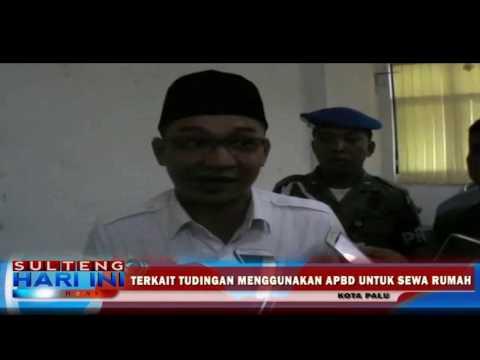 Pasha Laporkan Oknum Anggota DPRD Kota Palu Ke Polisi