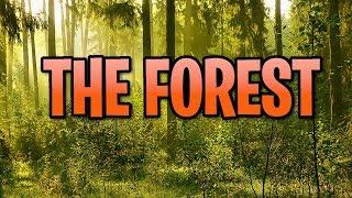 DZISIAJ NA LIVE IDZIEM W LAS - THE FOREST - Na żywo