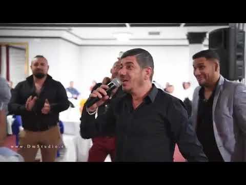 Gabita de la Buzau - Eu Port Stelele lui tata Live Spania 2017 Botez Darius Cristian