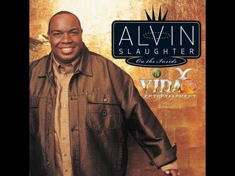 THE BEST OF ALVIN SLAUGHTER