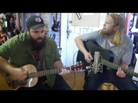 Hands On Music Sessions: Mailman & Newf Show - Here We Go