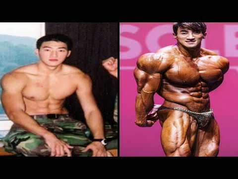 Chul Soon Claims His Transformation Was All Natural