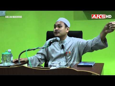 Ustaz Muhammad Fawwaz | Sumayyah Wanita Pertama Syahid