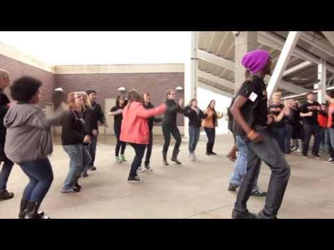 Oregon State Glee 2013 Medley