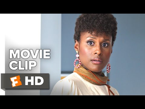 Little Exclusive Movie Clip - April Meets Little Jordan (2019) | Movieclips Coming Soon