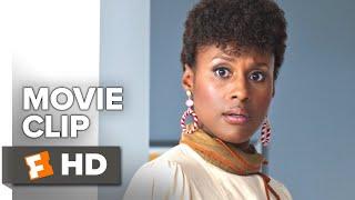 Little Exclusive Movie Clip - April Meets Little Jordan (2019)   Movieclips Coming Soon