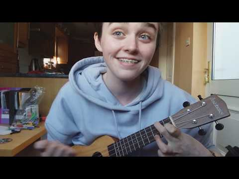 la vie en rose - edith piaf cover