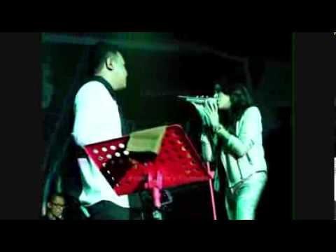 Raisa & Tulus - Biar Menjadi Kenangan (D'Liquid, Makassar)