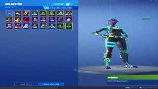 Fortnite Account Giveaway OVER