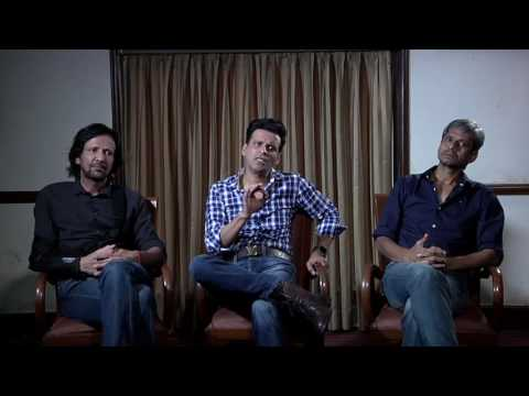 EXCLUSIVE INTERVIEW | SAAT UCHAKKEY | MANOJ BAJPAYEE | KAY KAY MENON | VIJAY RAAZ | PART 1