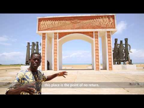 #AfricaAsOne Part 24: Benin. Home of Africa's Venice?