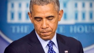 New Poll Numbers Compound Obama's Woes