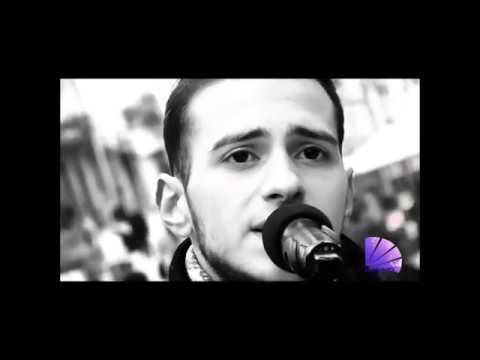 Gigi Adamashvili - My Valentine (cover)