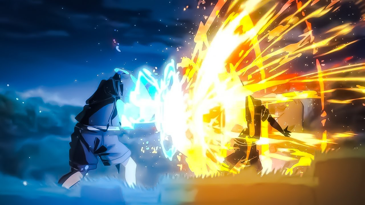 Download Hitori no Shita: The Outcast S3「AMV」Rise ᴴᴰ