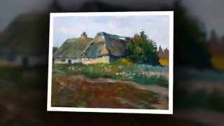 Обучение  взрослых живописи и рисунку в Днепропетровске  Курсы живописи