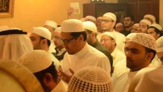 يانبي سلام عليك قراءة المولد في مكة المكرمه