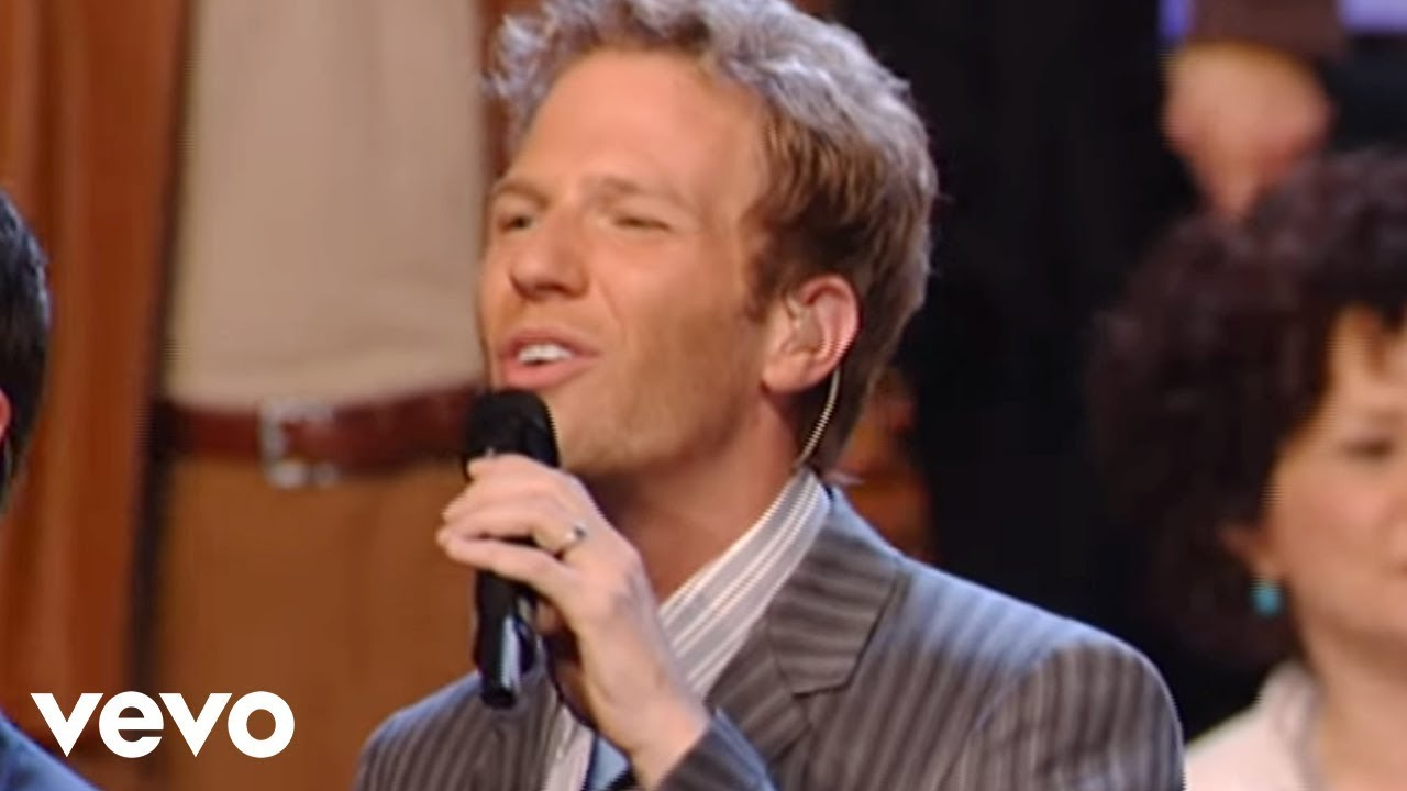 Gaither Vocal Band, African Children's Choir - Love Can Turn the World