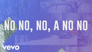 Mariah Carey - A No No (Lyric Video)