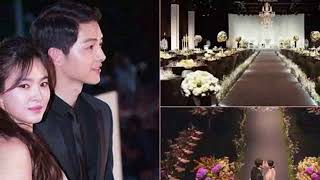 SONG SONG WEDDING CEREMONY VIRAL SONG SONG COUPLE