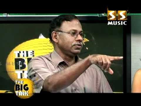 SSMUSIC - BIGTALK - WHICH IS BETTER CO-EDUCATION OR SINGLE SEX EDUCATION... SEG 03