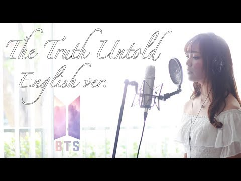 download BTS (방탄소년단) The Truth Untold ENGLISH Cover