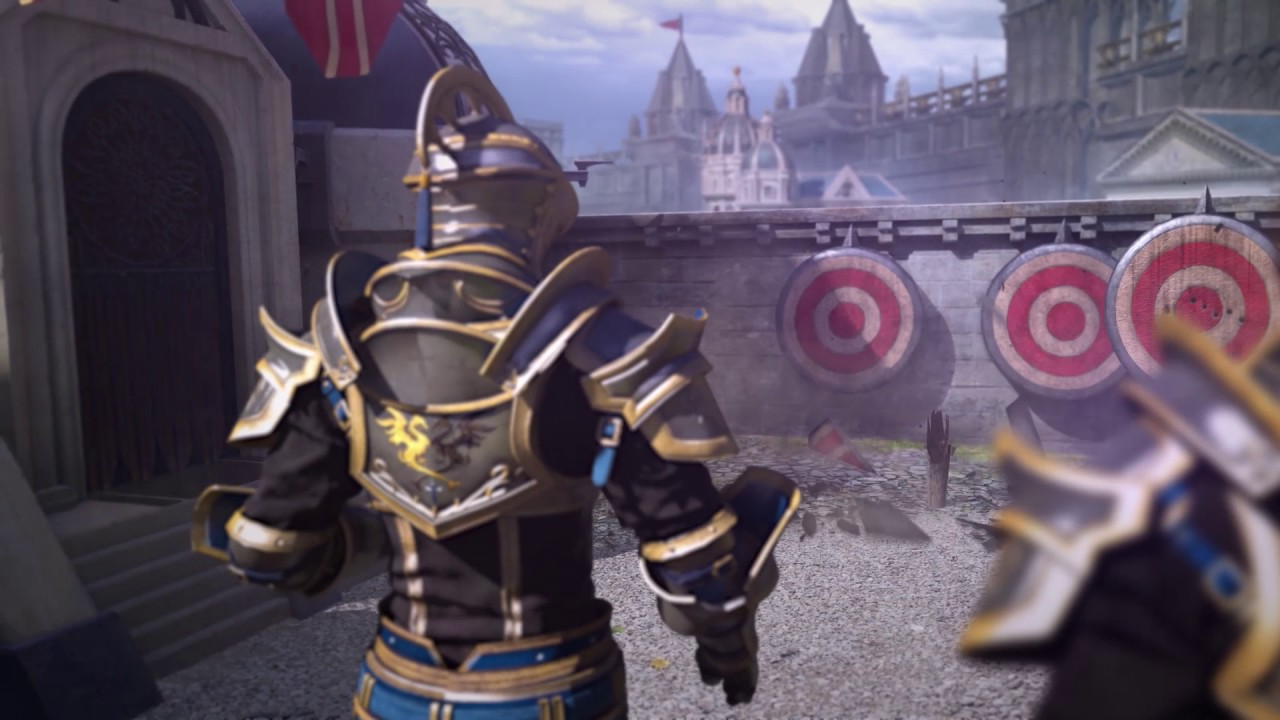 《太空戰士 15:新帝國》遊戲影片 1 - 巴哈姆特 GNN - YouTube