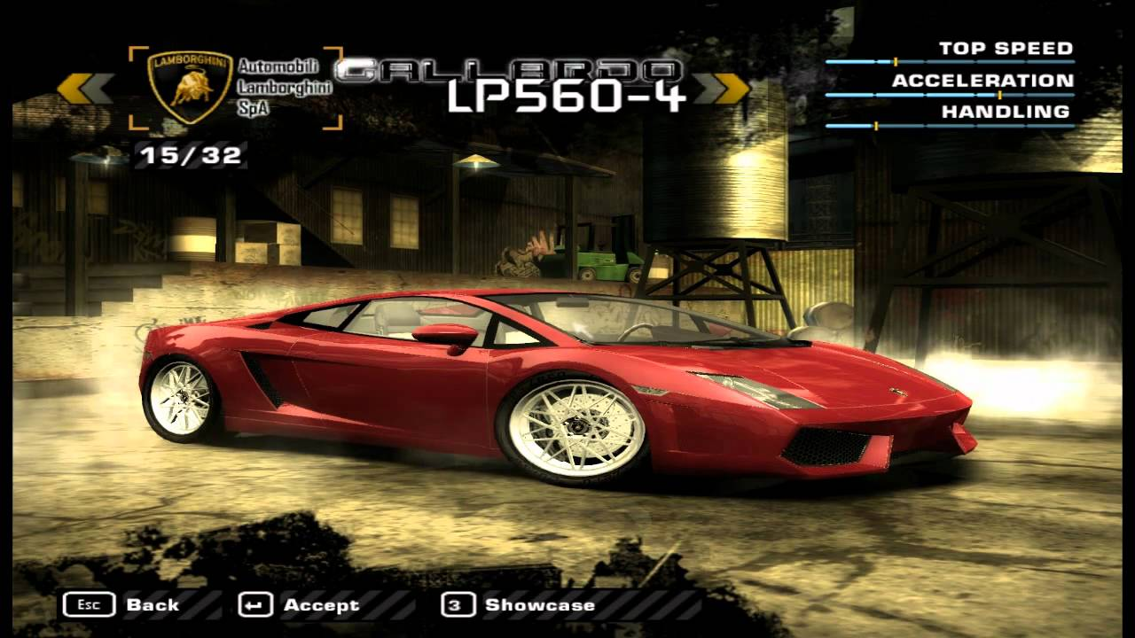 Nfs Most Wanted 25 New Cars Download Link How To Install Link Works Youtube