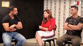 Kesari | Parineeti Chopra, Akshay Kumar | B4U Star Stop