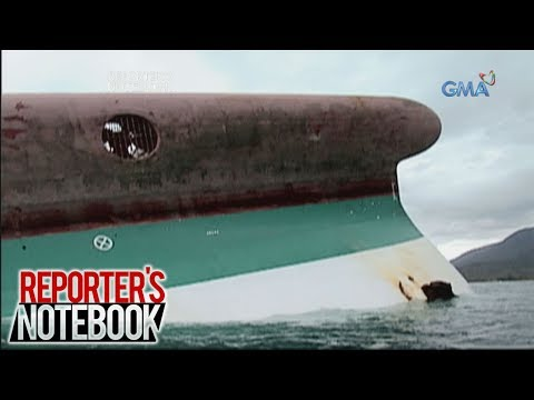 Reporter's Notebook: Kaso ng paglubog ng MV Princess of the Stars, kumusta na makalipas ang 10 taon?