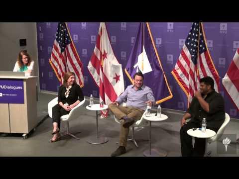 Media Careers in Washington, D.C.