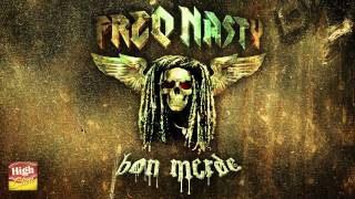 FreQ Nasty :: Bon Merde (Original Mix)