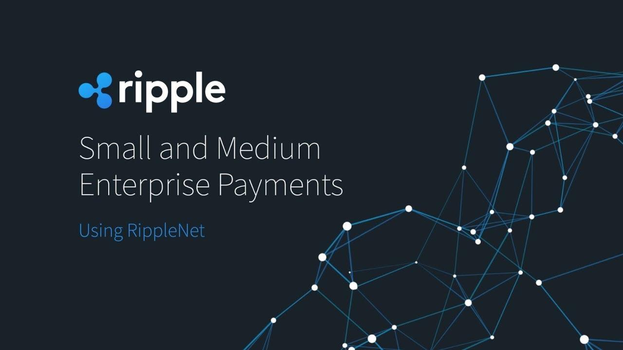 Wipple Cryptocurcy Trading-Ansicht