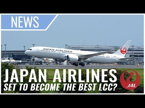 Japan Airlines LCC: Will it become the best in the region?