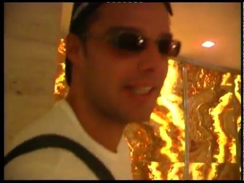 Ricky Martin - Vuelve (Asian Tour) [1,998]