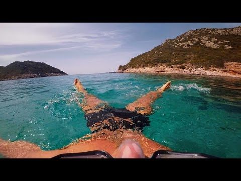 GoPro : Corfu trip - Greece  2016
