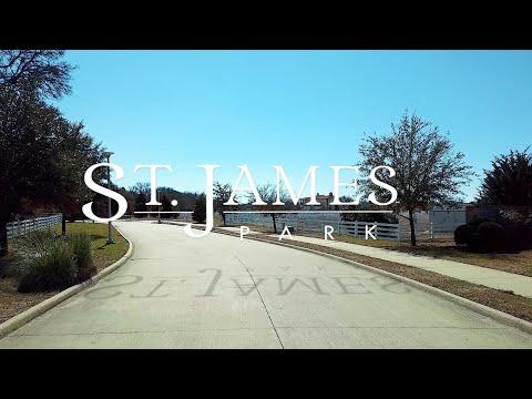St. James Development - Sunnyvale, TX