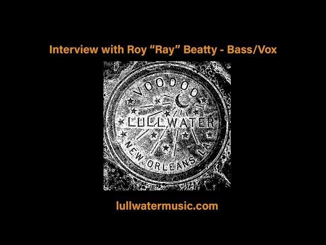 Interview Roy