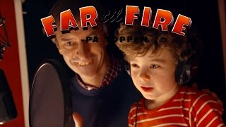 Far til fire - Vi står ved din side - musikvideo
