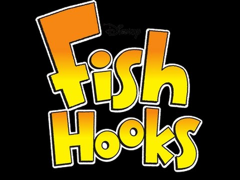 Fish Hooks – Theme Song (instrumental)
