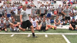Ohio State Football Commit | Kicker/Punter | Sean Nuernberger