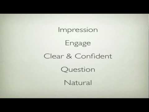 Business Presentation   Simon Chan using Effective Presentation Formula Australia