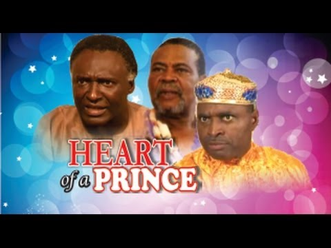 Heart of a Prince  -      2014  Nigeria  Nollywood Movie
