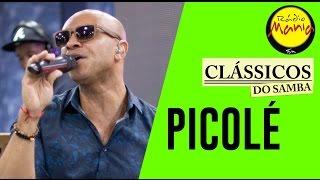 🔴 Clássicos do Samba - Outra Viagem - Picolé