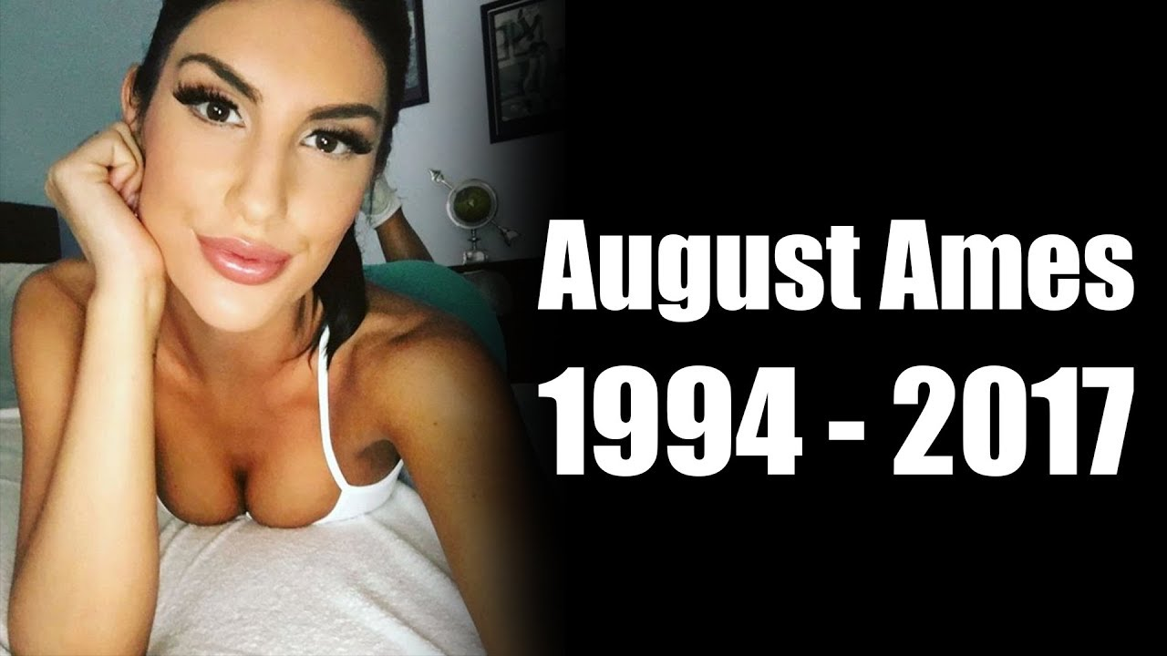 August ames dead?