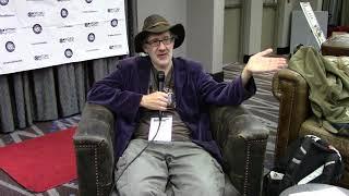 OXFF 2018: Dan Mirvish - BERNARD AND HUEY