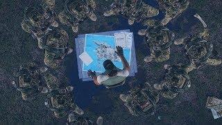 Arma 3 - Warlords MP Mode Trailer