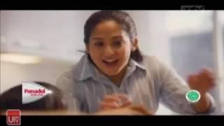 [91.07 KB] Iklan Panadol Anak - Sebagai Ibu 15s (2019)