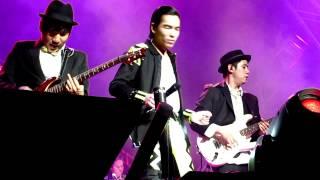 20120511 - 蕭敬騰澳洲悉尼演唱會 - 愛遊戲+海芋戀
